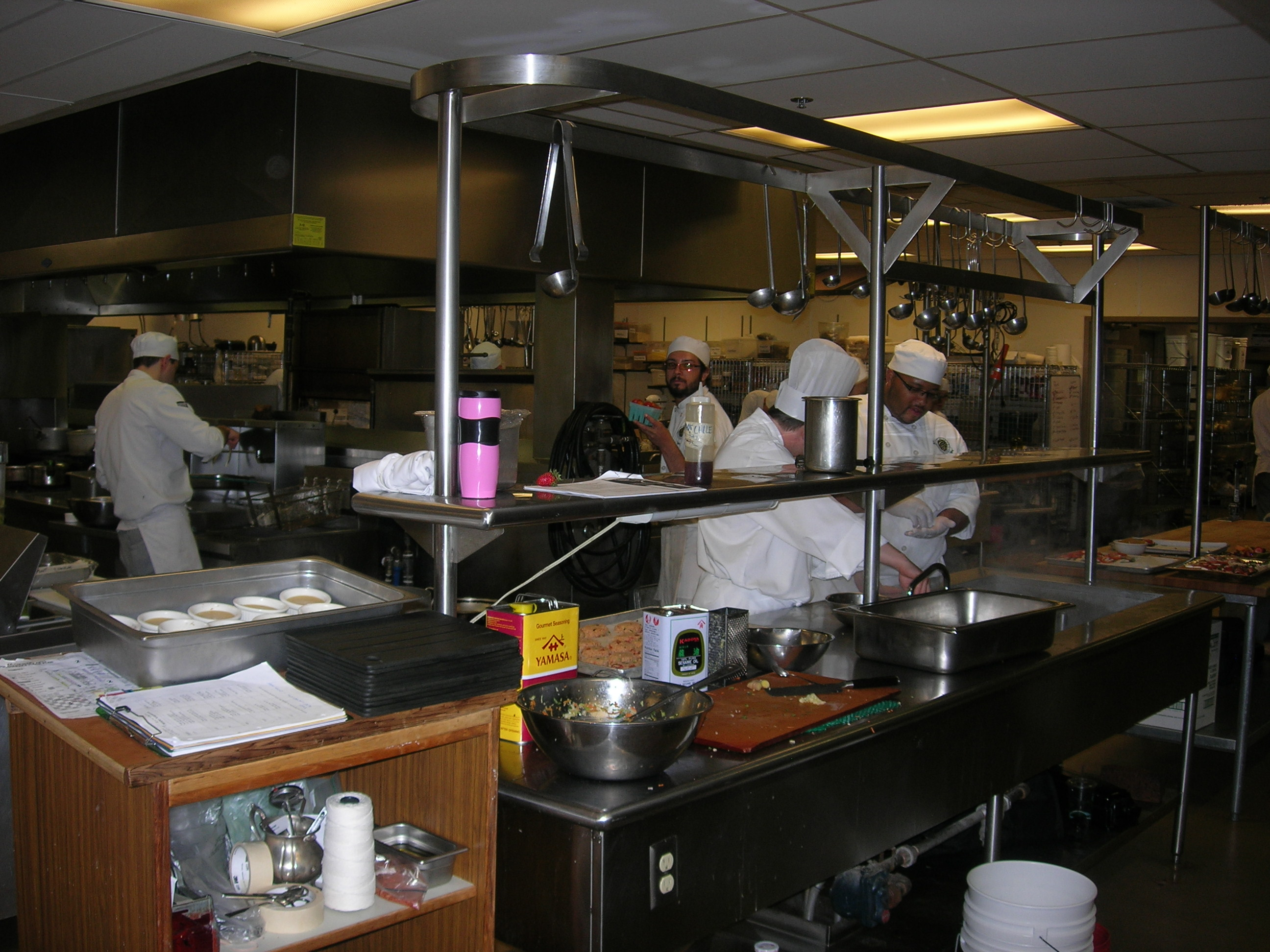 Seattle Culinary Academy